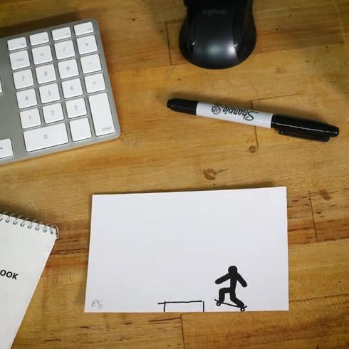 Hand Drawn Animation_044