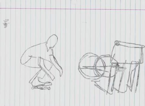 Hand Drawn Animation_003