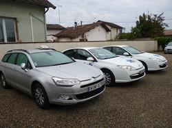 Taxis Lavit de Lomagne