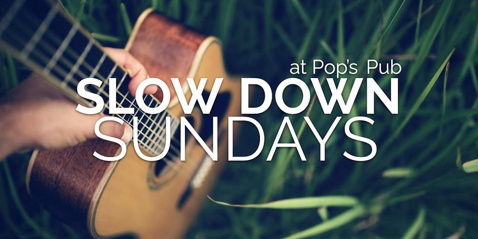 Slow Down Sunday