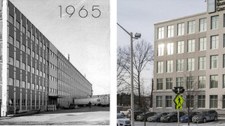 Then & Now: 67 Millbrook St., Worcester