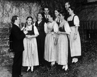 90 Years: The Sound of Music