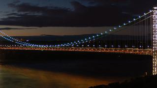 90 Years: The George Washington Bridge