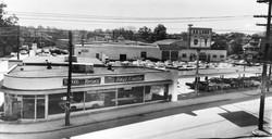 R.H. Long dealership c.1968
