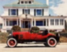R.H. Long 1925 Bay State