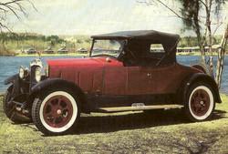 Bay State Automobile