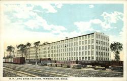 R.H. Long Factory