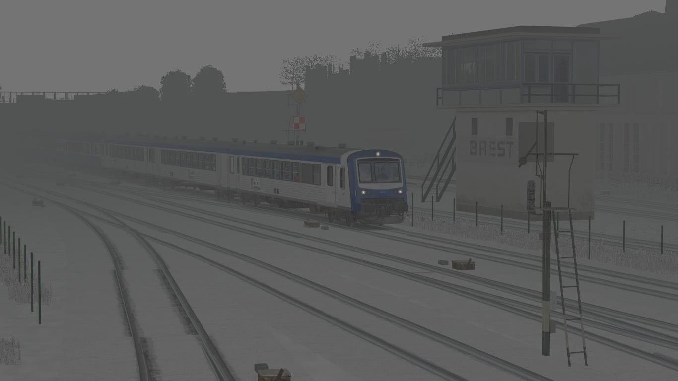 Autorail X4900