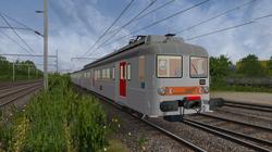 Éléments automoteurs Z5300
