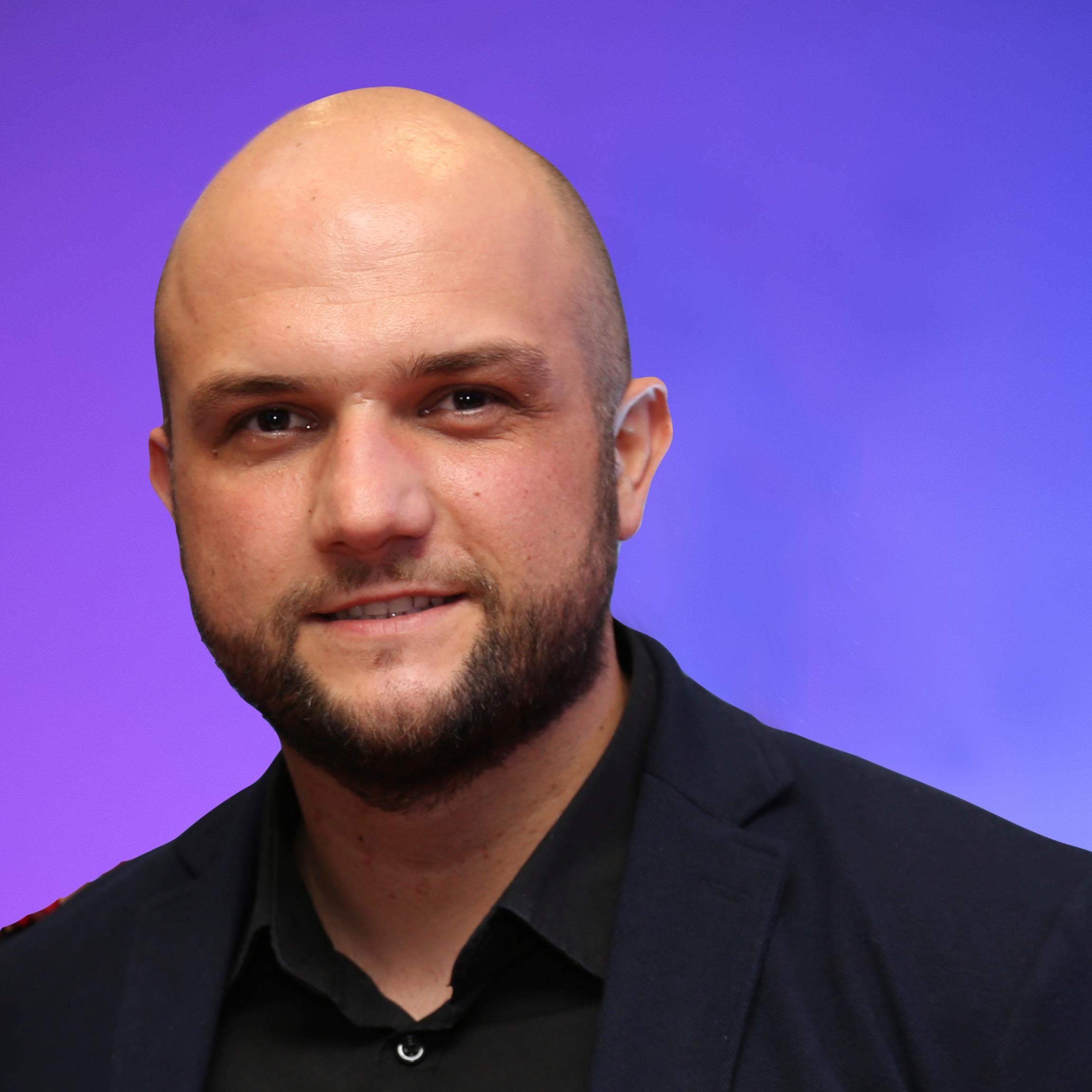 Admir Velić