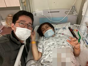 탈북여성이 제2의 건강을 찾다