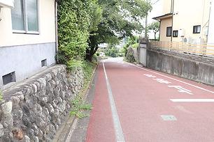 ⑧梨木坂.JPG