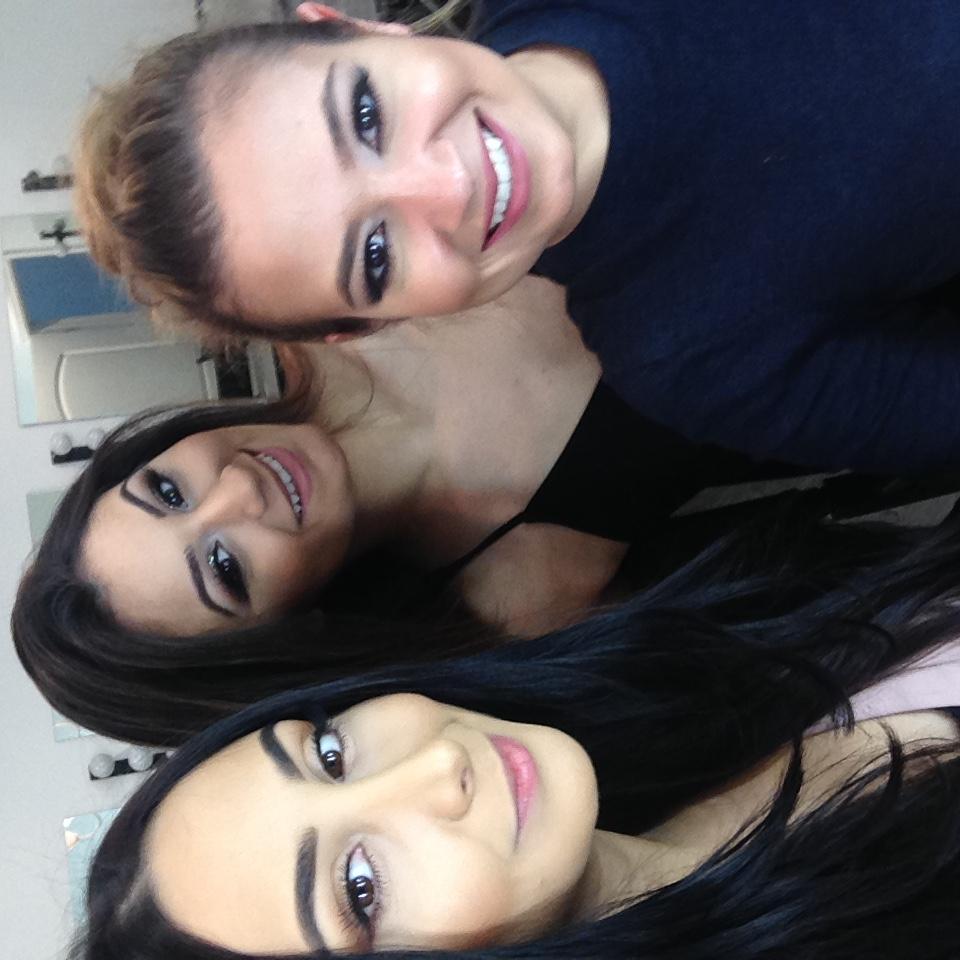 @elojelloseropian & @glamour_by_suzy