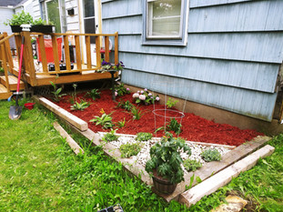 The Porch Project