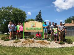 Ballenger Square Community Association