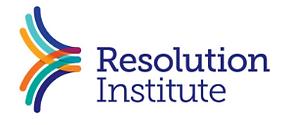 Resulution Institute