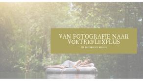 Van fotografie naar VoetreflexPlus™