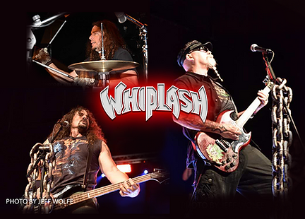 Jeff Wolfe photos of WHIPLASH