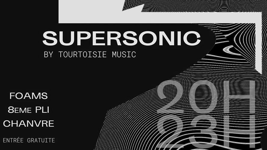 Supersonic 2