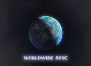 Nicolas Gouley, Worldwide Sync