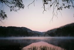 Mt Buffalo, Victoria, 35mm Film.