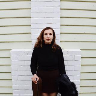 Teresa Duffy-Richards W Band