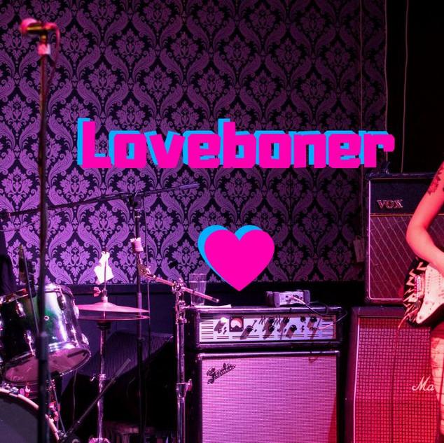 LOVEBONER