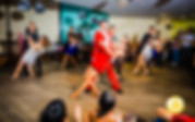 Latin Dance Classes Sydney