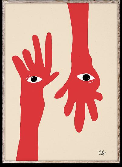 Hamsa Hands