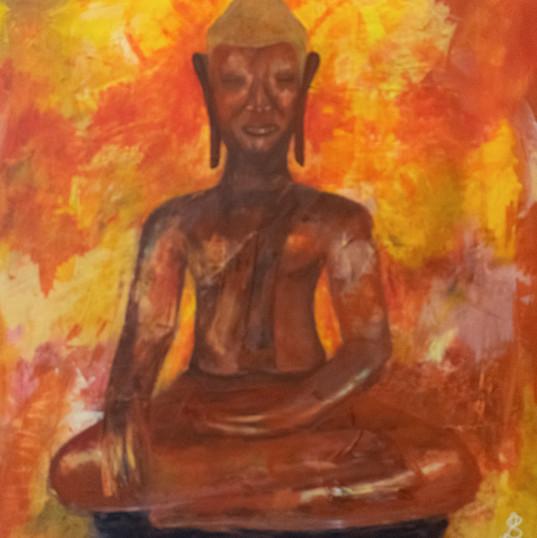 Gautama Boeddha