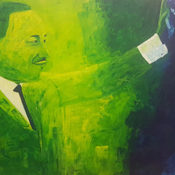 M.L. King jr.