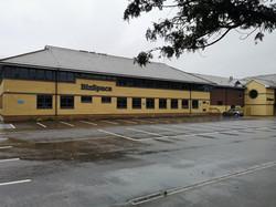BizSpace Littlehampton Externals 14