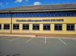 BizSpace Littlehampton Externals 18