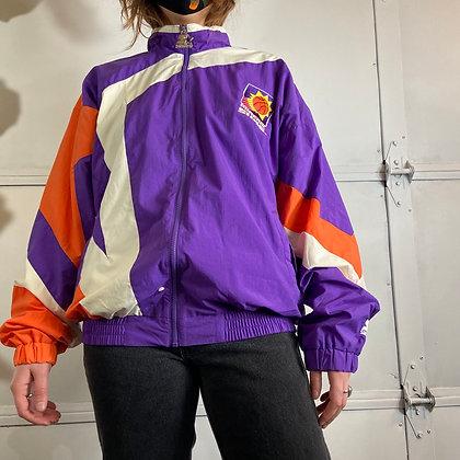 Slam Dunk | Vintage Phoenix Suns Jacket