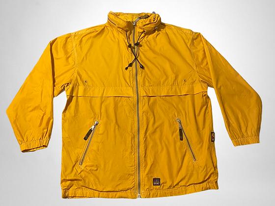 Mellow   Vintage rain jacket / anorak