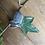 Thumbnail: Flower Spoon Ring by Silversmith Spirit