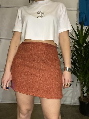 Buggin   Vintage 90's skirt