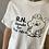 Thumbnail: Nice nurse | vintage nurse T-shirt