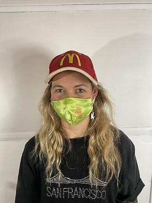 Mickey D | Y2K McDonald's dad hat