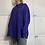 Thumbnail: San Fernando | Vintage Purple Silk shirt