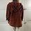 Thumbnail: Burnt Out | Burnt Orange Velvet Jacket