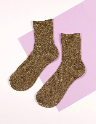 """Goldie"" 