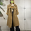 Thumbnail: Big brown dog   Vintage corduroy jacket