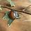 Thumbnail: Agate Ring by Silversmith Spirit