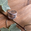 Thumbnail:  Spoon Ring by Silversmith Spirit