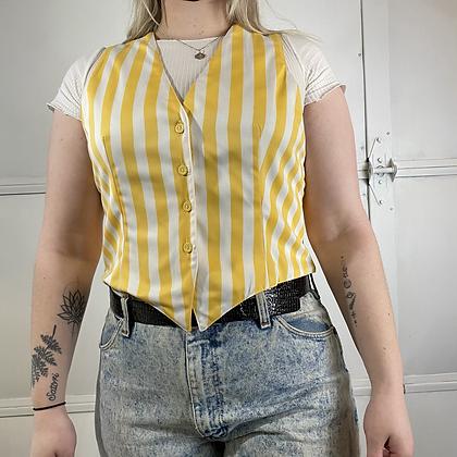 So Brittney | Vintage Vest