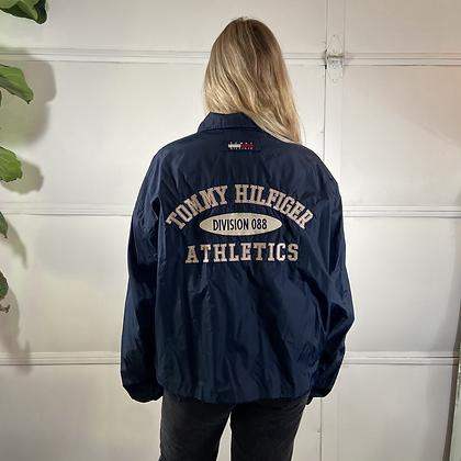 Get Your Freak On   Vintage Tommy Hilfiger Jacket