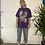 Thumbnail: She shells   vintage t-shirt