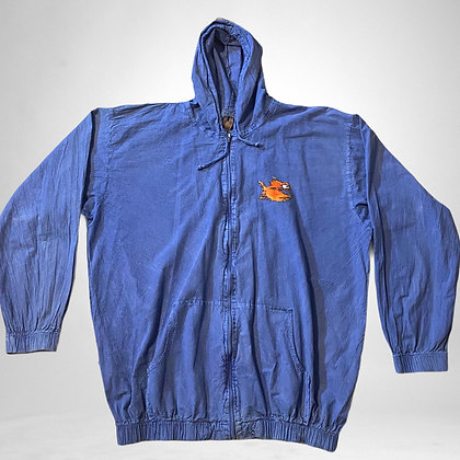 Snappy   Vintage surfwear pullover