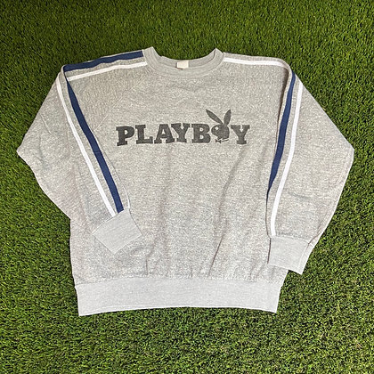 Hugh | vintage playboy sweater
